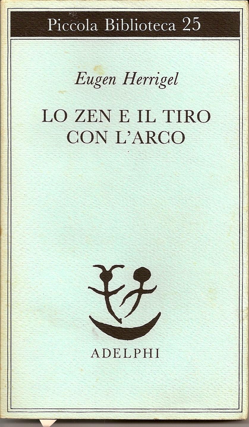 Lo zen e il tiro con l'arco