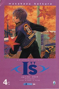 """I""""s vol. 4"""