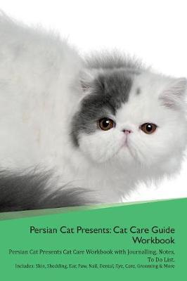 Persian Cat Presents