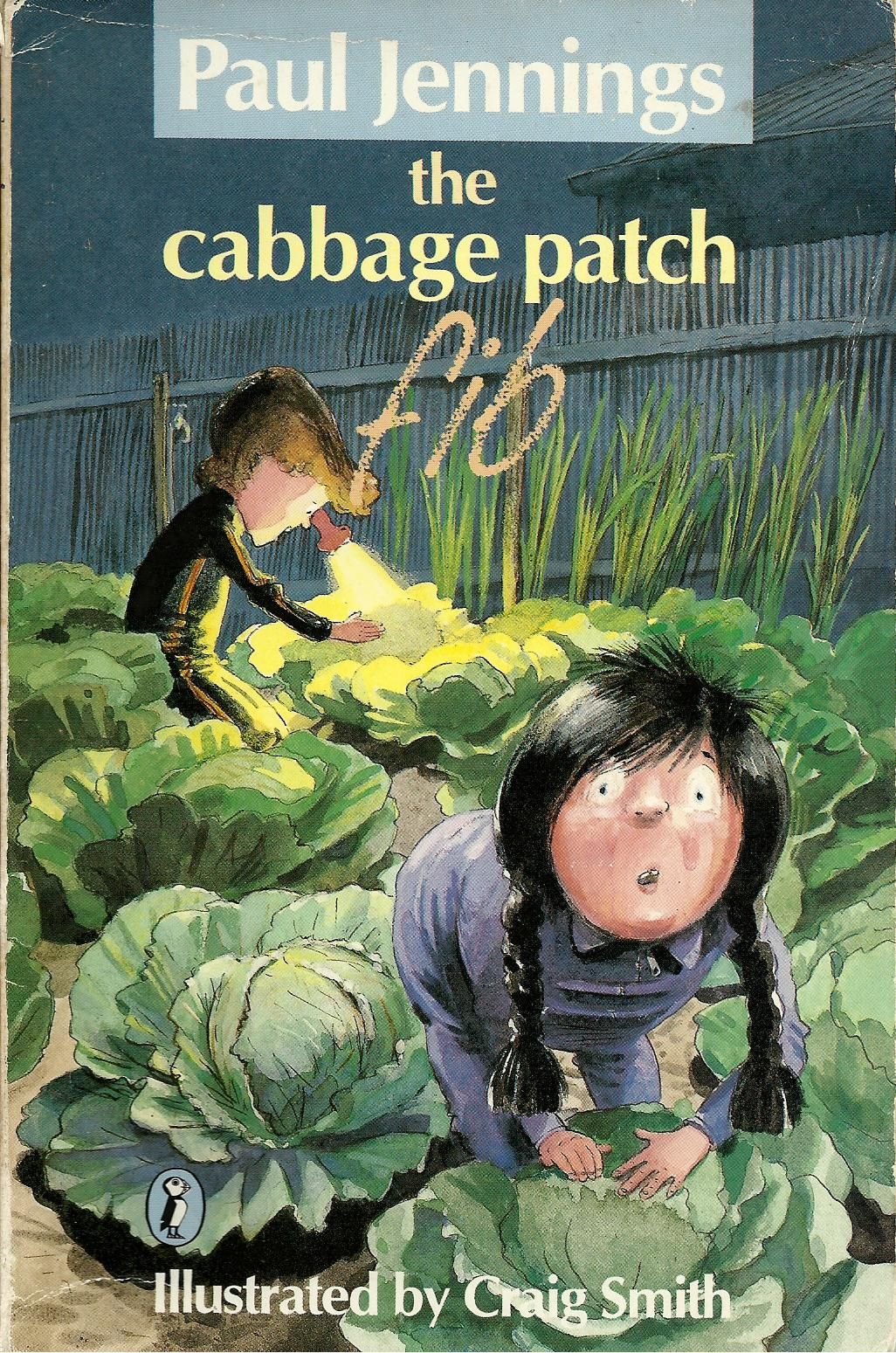 The Cabbage Patch Fi...