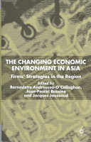 The Changing Economic Environment in Asia