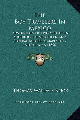 The Boy Travelers in...