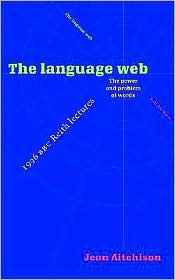 The Language Web