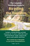 The complete handlebar guide to bicycling the TransAm