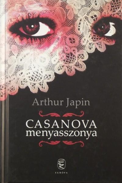 Casanova menyasszony...