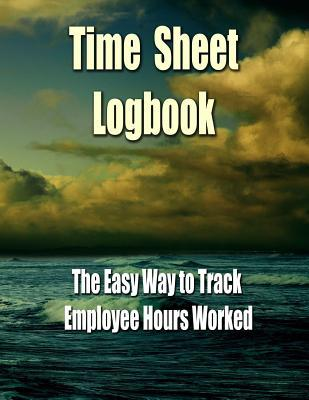 Time Sheet Logbook