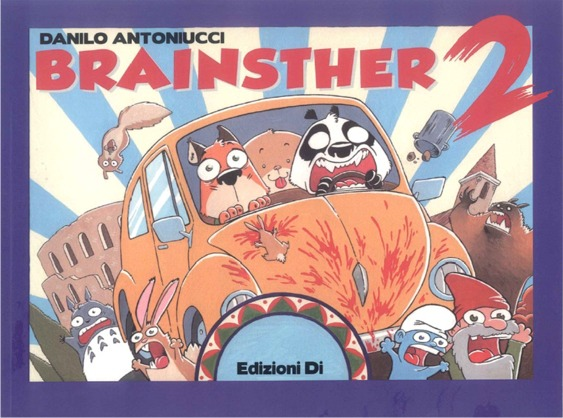 Brainsther n. 2