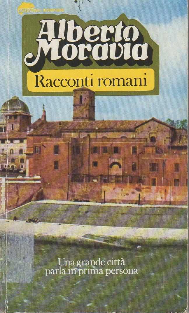 Racconti Romani - Volume 2