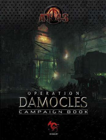 Operation Damocles