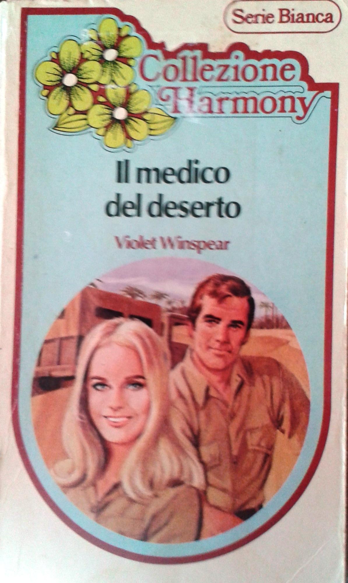 Il medico del deserto