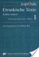 Etruskische Texte