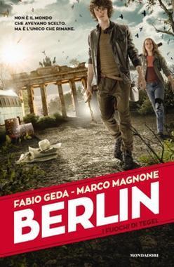 Berlin - 1. I fuochi...
