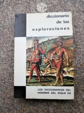 Diccionario de las exploraciones