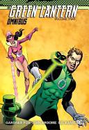 The Green Lantern Omnibus 2