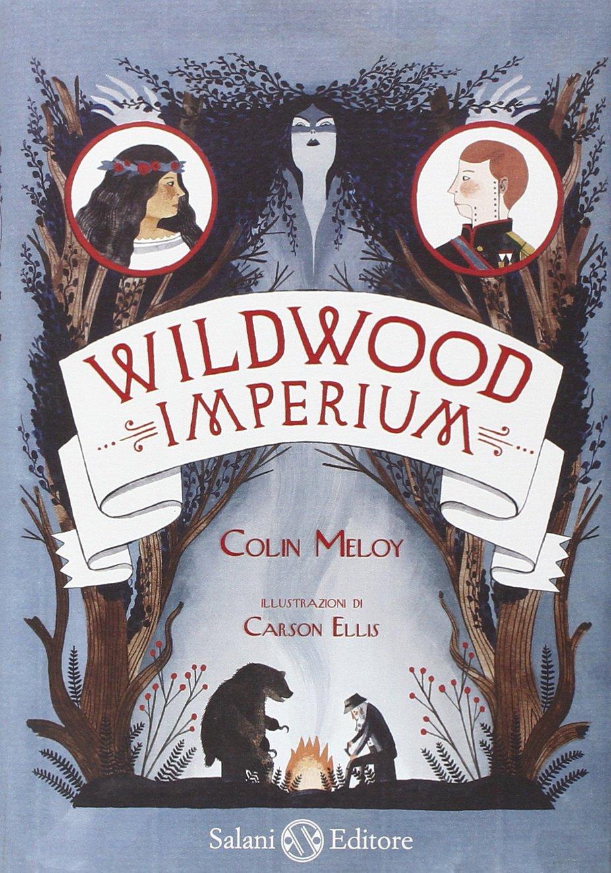 Wildwood: Imperium