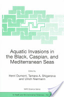 Aquatic Invasions in the Black, Caspian, and Mediterranean Seas