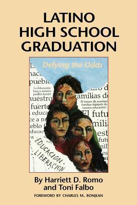 Latino High School Graduation