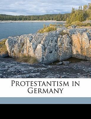 Protestantism in Germany