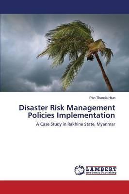 Disaster Risk Management Policies Implementation