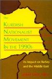 The Kurdish nationalist movement in the 1990s