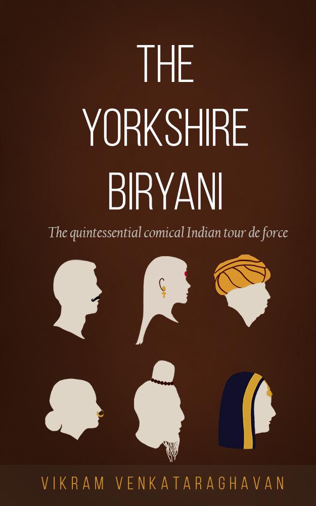 The Yorkshire Biryani