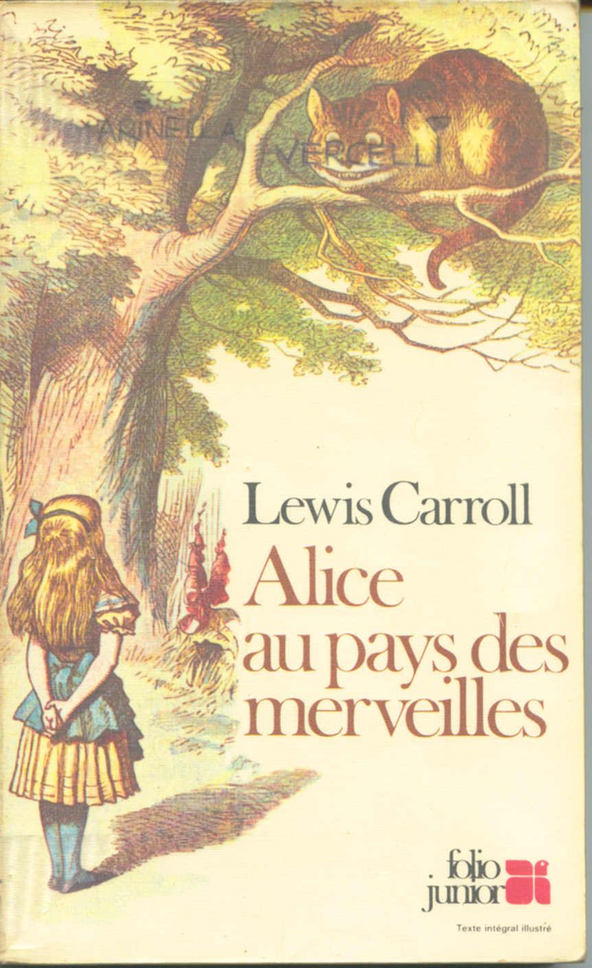 Alice au pays des me...