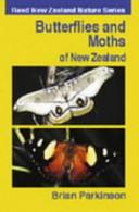 Butterflies and Moths of New Zealand