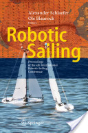 Robotic Sailing