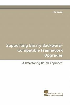 Supporting Binary Backward-Compatible Framework Upgrades