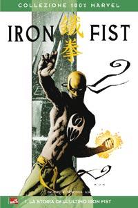 Iron Fist vol. 1