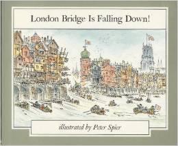 London Bridge Is Falling Down!