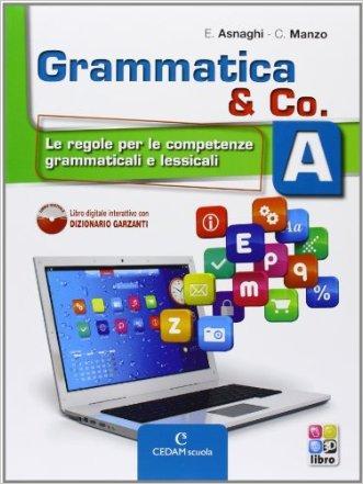 GRAMMATICA&CO A+B+IN...