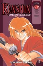 Kenshin vol.22