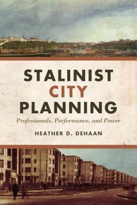 Stalinist City Planning
