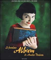 Il favoloso album di Amélie Poulain
