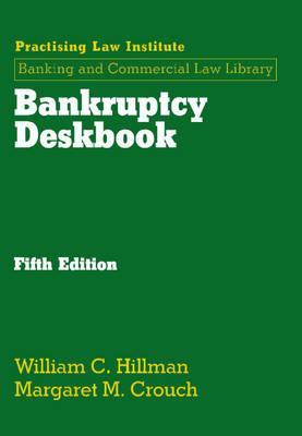 Bankruptcy Deskbook