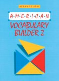 American Vocabulary Builder 2