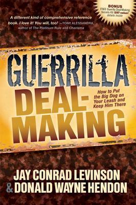 Guerrilla Deal-Making