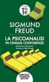 La psicoanalisi in cinque conferenze
