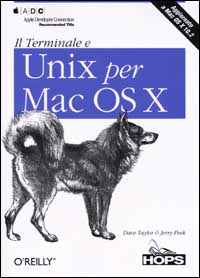 Il terminale e Unix per Mac OS X