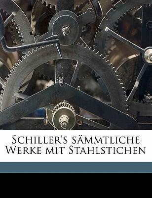 Schiller's Sammtlich...