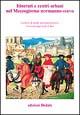 Itinerari e centri urbani nel Mezzogiorno normanno-svevo