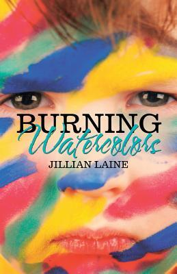 Burning Watercolors