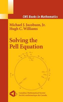 Solving the Pell Equation