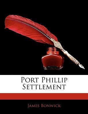 Port Phillip Settlement