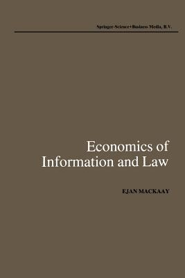 Economics of Information and Law