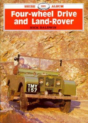 Four-Wheel Drive & Land Rover
