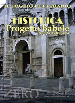 Historica - Progetto...