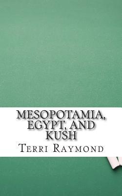 Mesopotamia, Egypt, ...