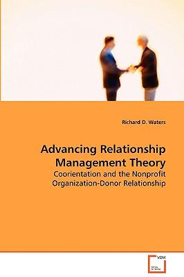 Advancing Relationsship Management Theory